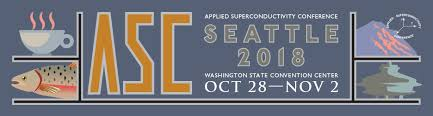 Applied Superconductivity Conference 2018