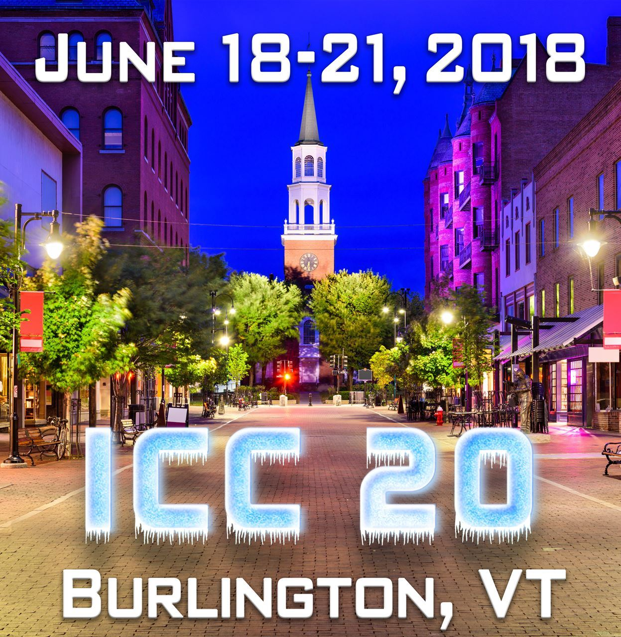 The 20th International Cryocooler Conference
