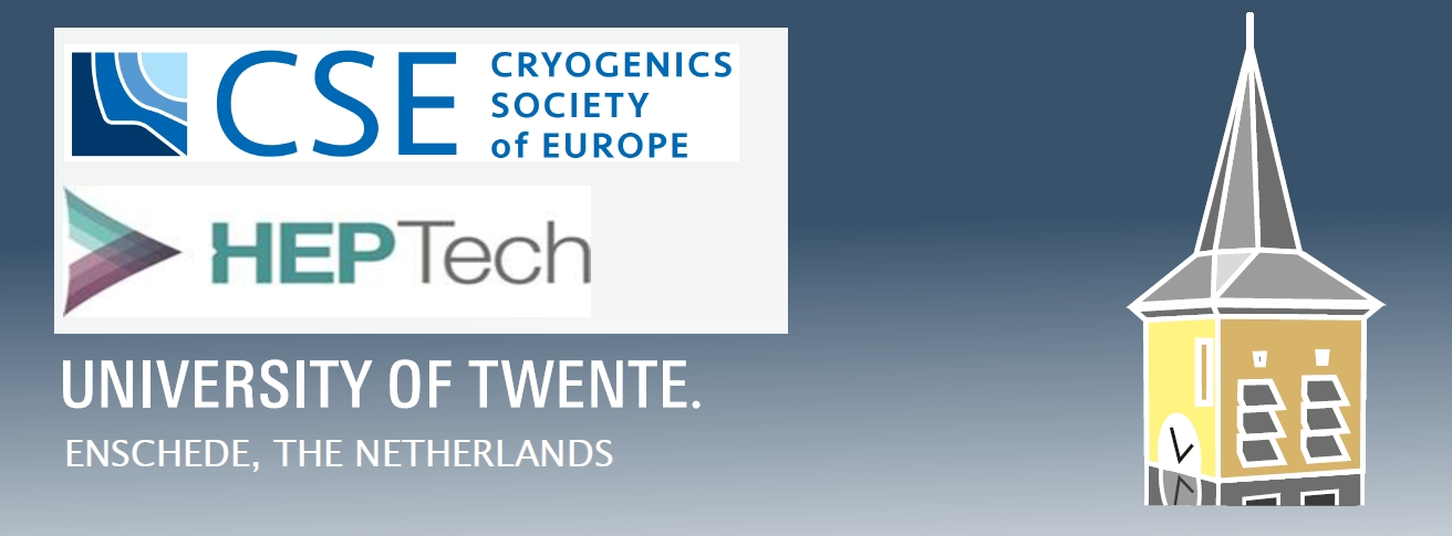 European Cryogenics Days 2020