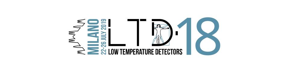 18th International Workshop on Low Temperature Detectors
