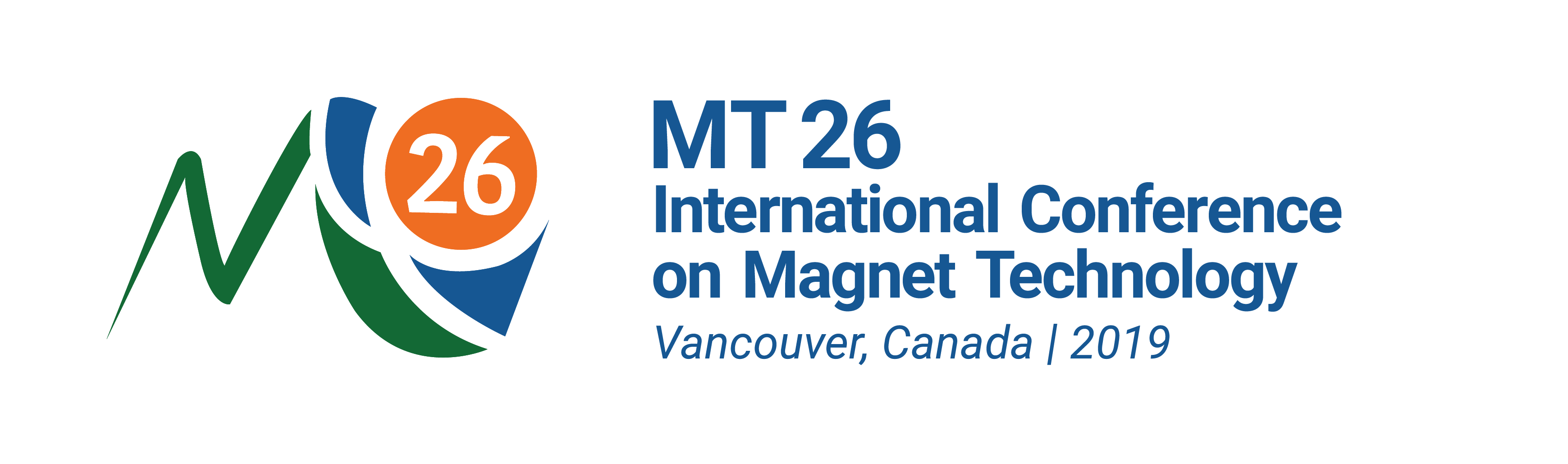MT26 - International Conference on Magnet Technology