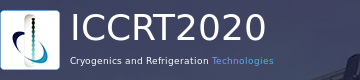 International Conference Cryogenics and Refrigeration Technologies 2020 - postponed to 2021