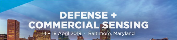 SPIE 2019 - Cryogenic Cooling of Sensing Devices